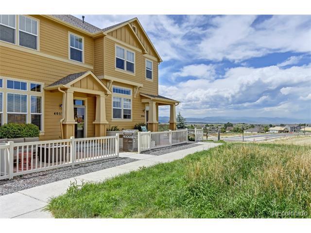 4053 Sandia Trail, Castle Rock, CO 80109