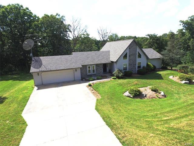 8679 Hillsboro House Springs Road, Hillsboro, MO 63050
