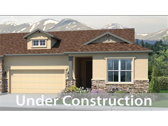 3245 Excelsior Drive, Colorado Springs, CO 80920