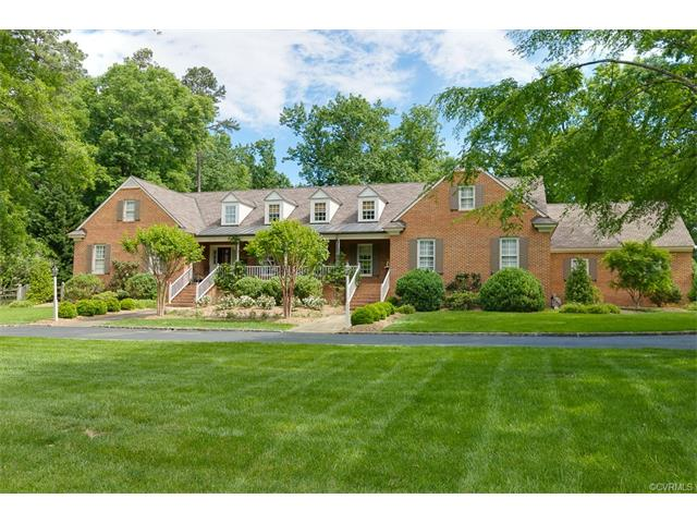 9708 Old Dell Trace, Henrico, VA 23238
