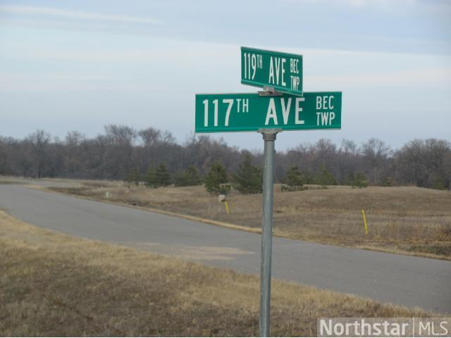 Lot 1, Blk 2 119th Ave SE, Becker, MN 55308