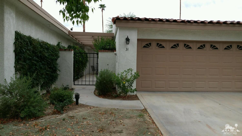 31 Juan Carlos Drive, Rancho Mirage, CA 92270