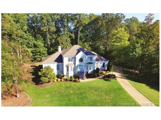 2520 Sanctuary Drive, Williamsburg, VA 23185