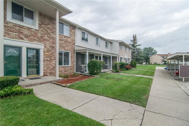 38109 LORDSTOWN Drive, Sterling Heights, MI 48312