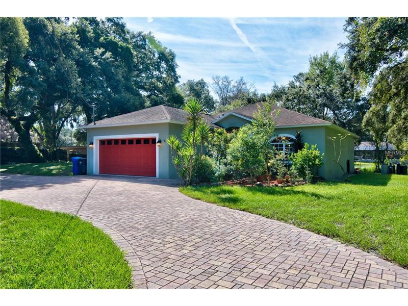 16101 TAMPA STREET, LUTZ, FL 33548
