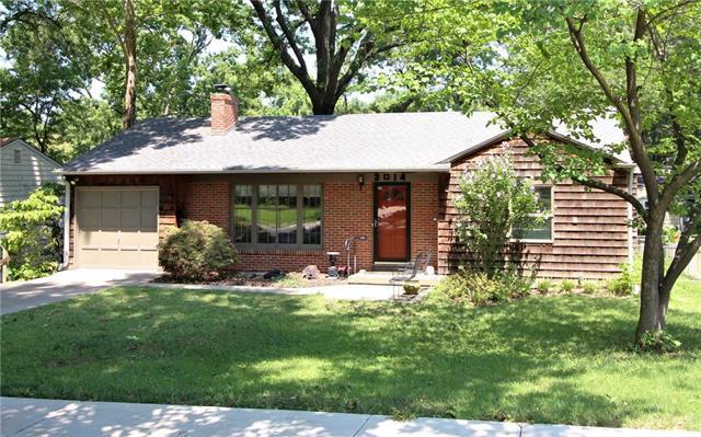 3014 W 72nd Terrace, Prairie Village, KS 66208