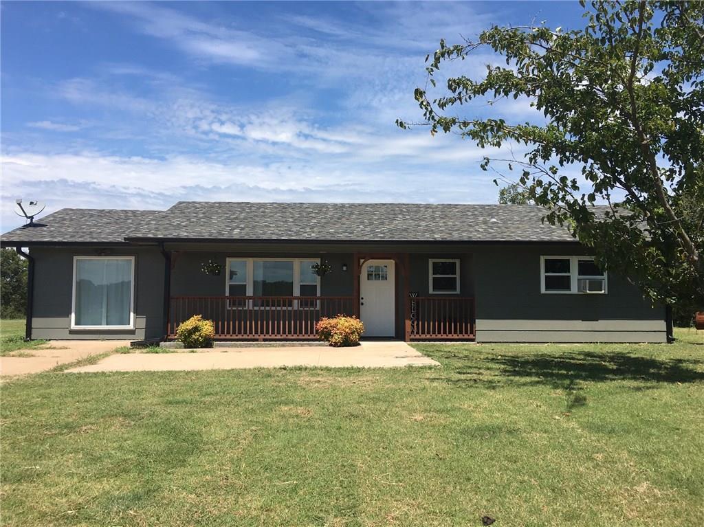 42749 E County Road 1600, Wynnewood, OK 73098