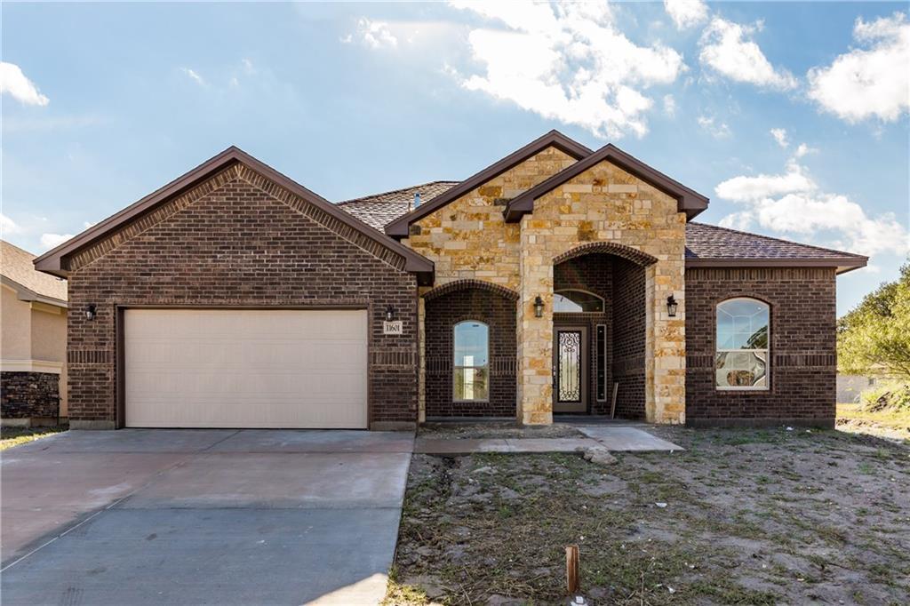 11601 Saspamco Creek Dr, Corpus Christi, TX 78410