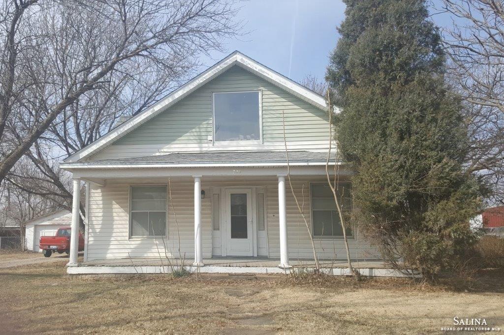 328 N Missouri Street, Kanopolis, KS 67454