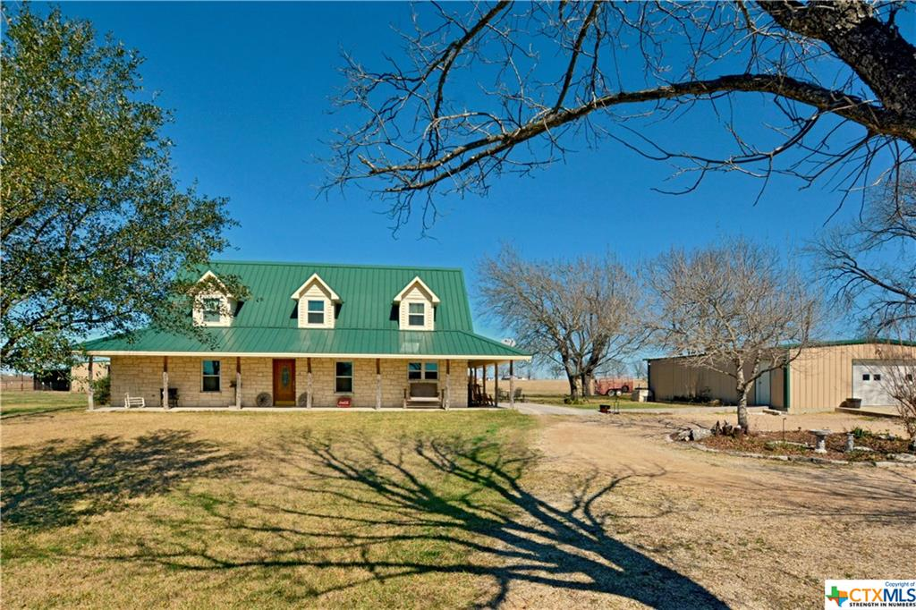 13880 Woodford, Temple, TX 76501