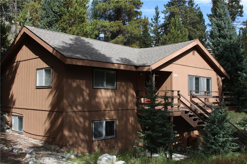 0076 Louise Placer Rd (CR 797), BLUE RIVER, CO 80424