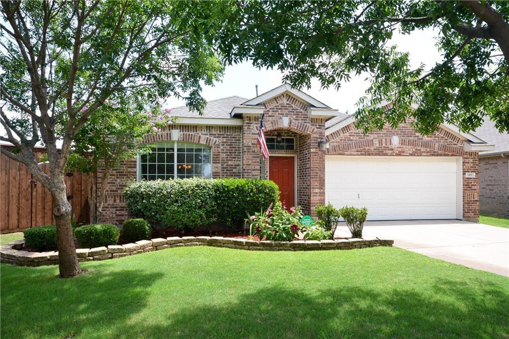 1499 Tree Top Drive, Frisco, TX 75033