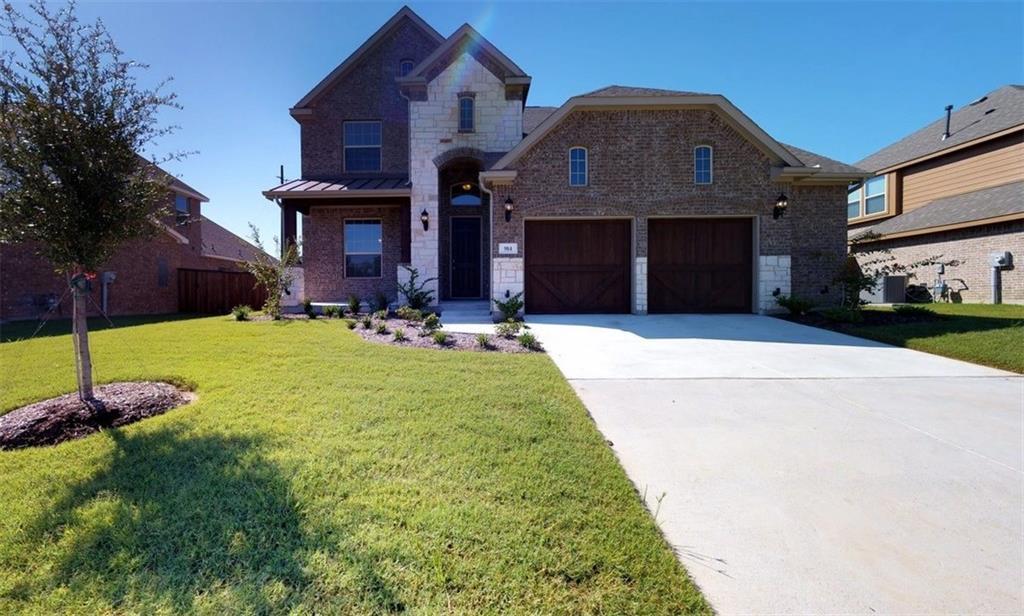 914 Oak Street, Wylie, TX 75098