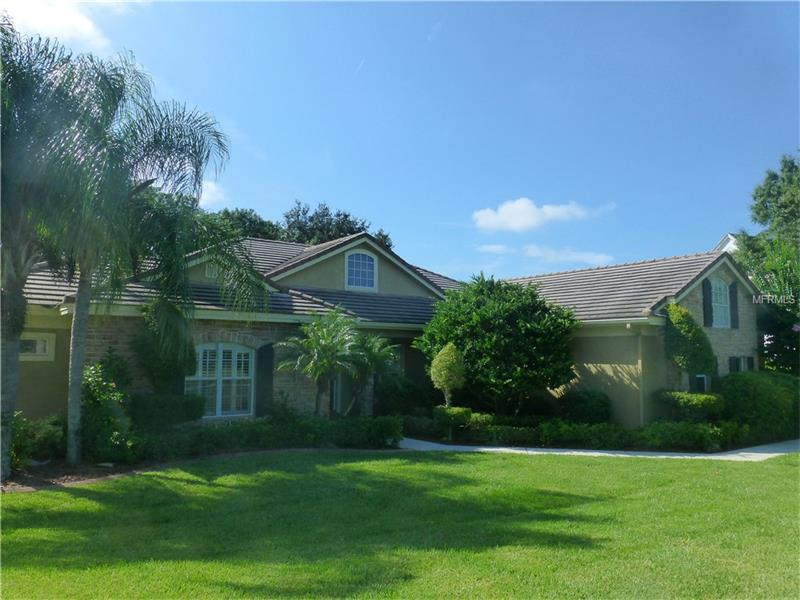 12716 TRADITION DRIVE, DADE CITY, FL 33525