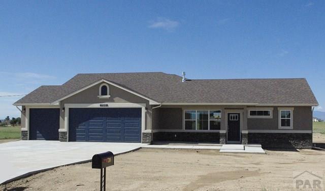 730 E Alameda Ct, Pueblo West, CO 81007