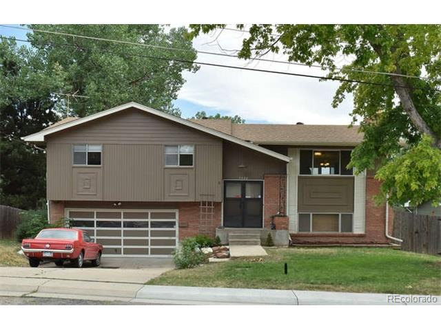 7728 W 62nd Place, Arvada, CO 80004