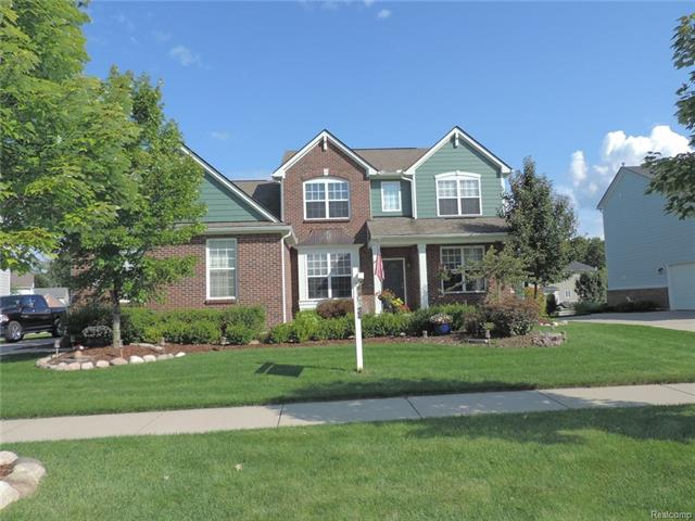 1771 CARRIAGE HILL, Commerce Twp, MI 48382
