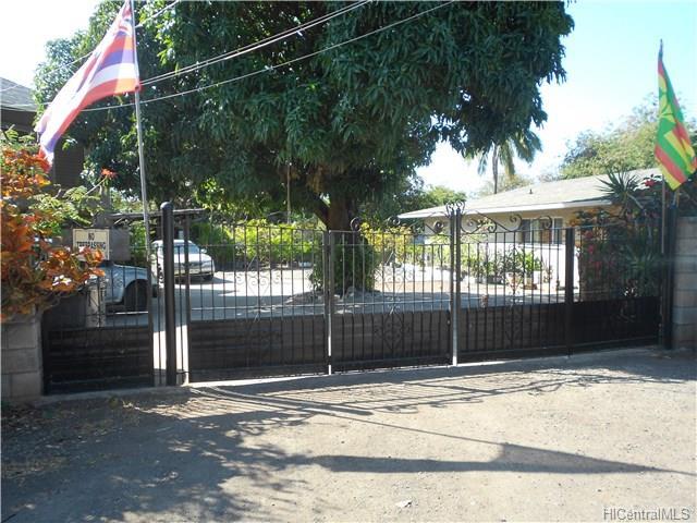 86-315 Puuhulu Place, Waianae, HI 96792