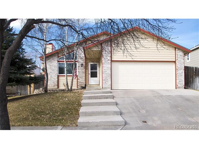 7575 Montarbor Drive, Colorado Springs, CO 80918