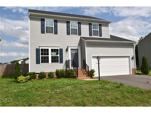 308 Taylor Farm Lane, Sandston, VA 23150