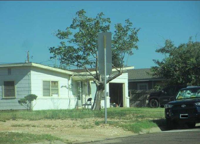 716 Raymond Road, Midland, TX 79703