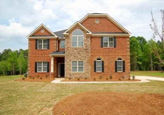 3577 Heritage Estates, Lithonia, GA 30038