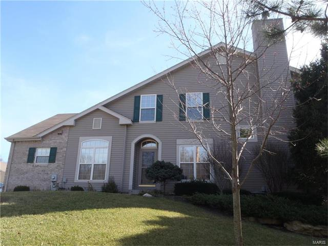 4216 Providence Pointe Drive, St Louis, MO 63129