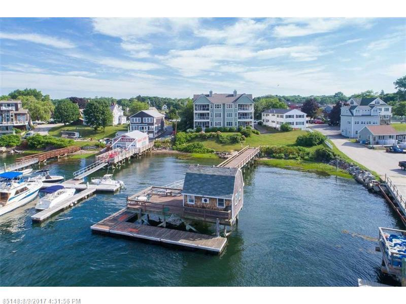 9 Badgers Island West 6, Kittery, ME 03904