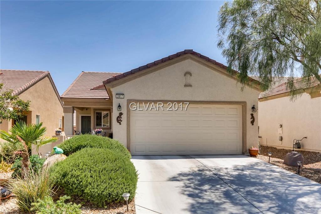 2817 WILLOW WREN Drive, North Las Vegas, NV 89084