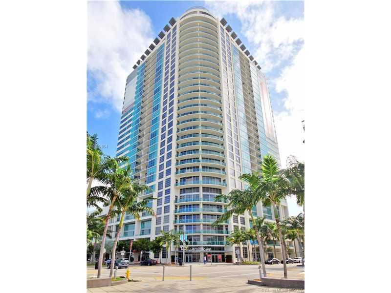 3301 NE 1st Ave H2615, Miami, FL 33137