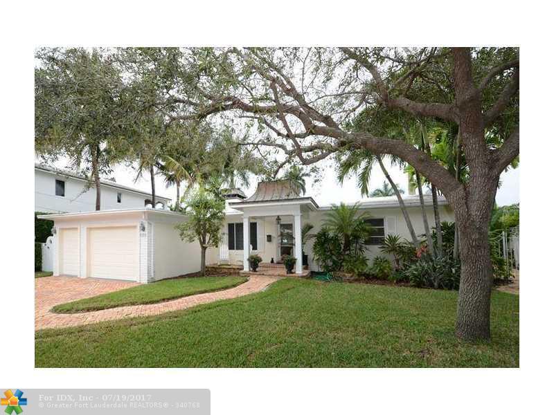 1111 Ponce De Leon Dr, Fort Lauderdale, FL 33316