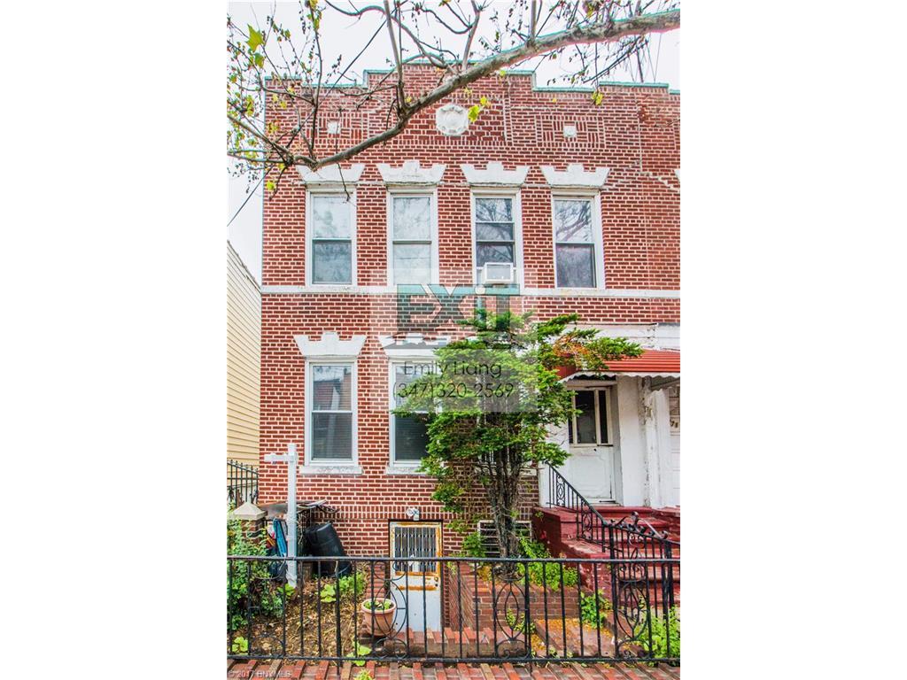1765 66 Street, Brooklyn, NY 11204
