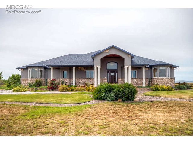 3341 Landmark Dr, Berthoud, CO 80513