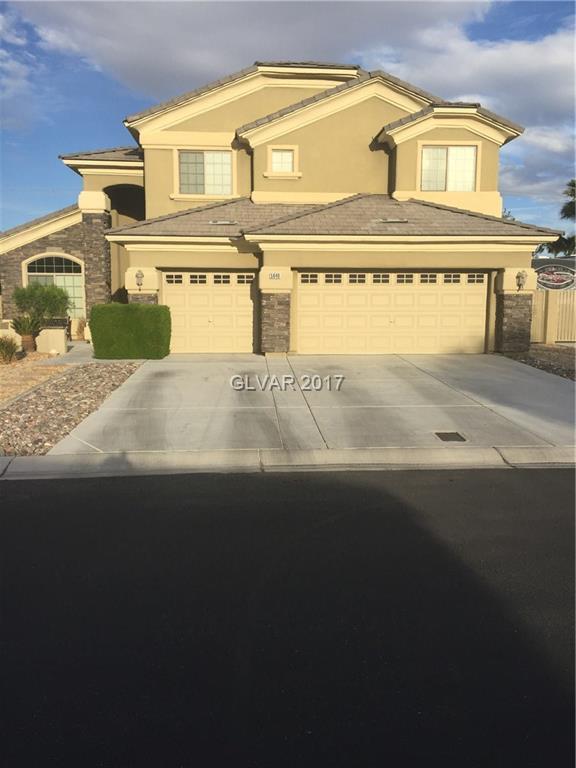 5640 COE ESTATES Court, Las Vegas, NV 89149