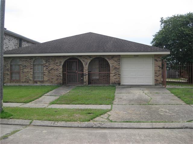 5640 SAMOVAR Drive, New Orleans, LA 70126