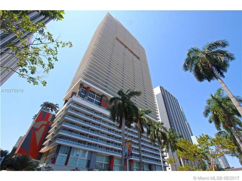 50 Biscayne Blvd 2811, Miami, FL 33132