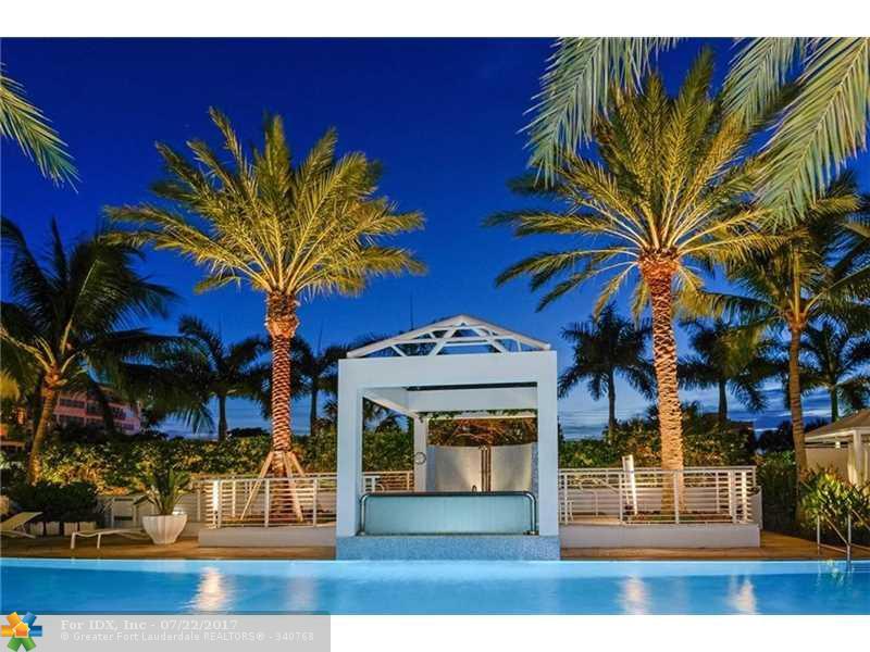 2831 N Ocean Blvd 802N, Fort Lauderdale, FL 33308
