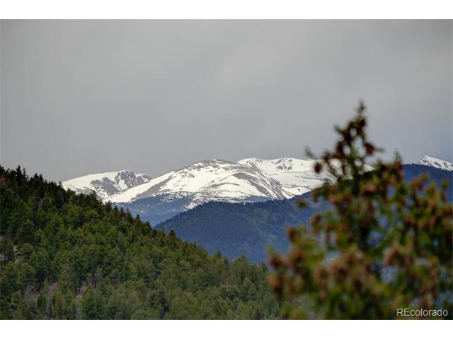 280 Silver Wolf Lane, Evergreen, CO 80439
