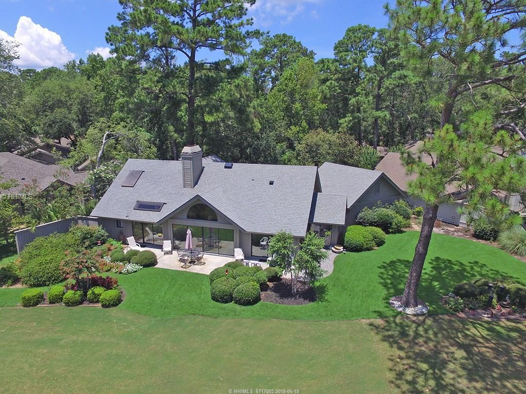 8 Deerfield COURT, Hilton Head Island, SC 29926