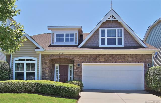 8205 Willow Branch Drive Vh2, Waxhaw, NC 28173