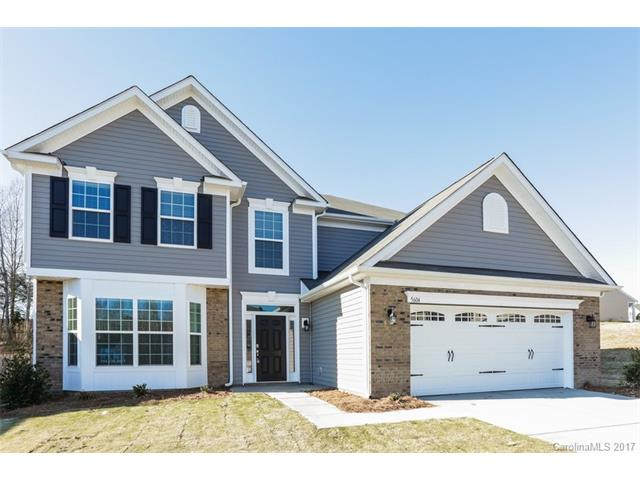 5604 Coulee Court, Waxhaw, NC 28173