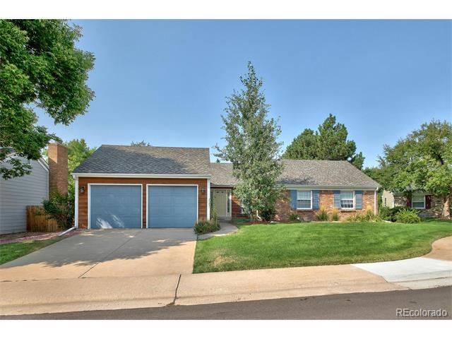 7259 E Costilla Drive, Centennial, CO 80112