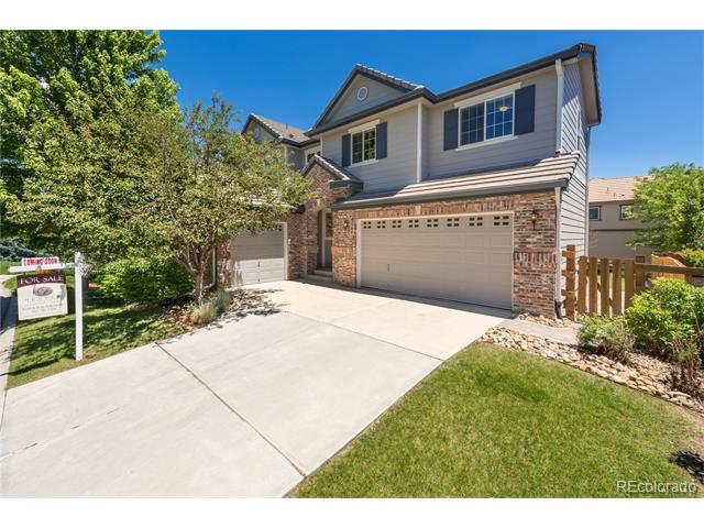 5984 S Paris Place, Greenwood Village, CO 80111