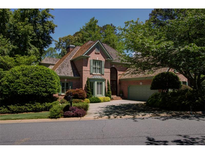1006 Wetherby Way, Johns Creek, GA 30022