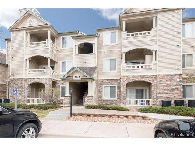 8338 S Independence Circle 103, Littleton, CO 80128