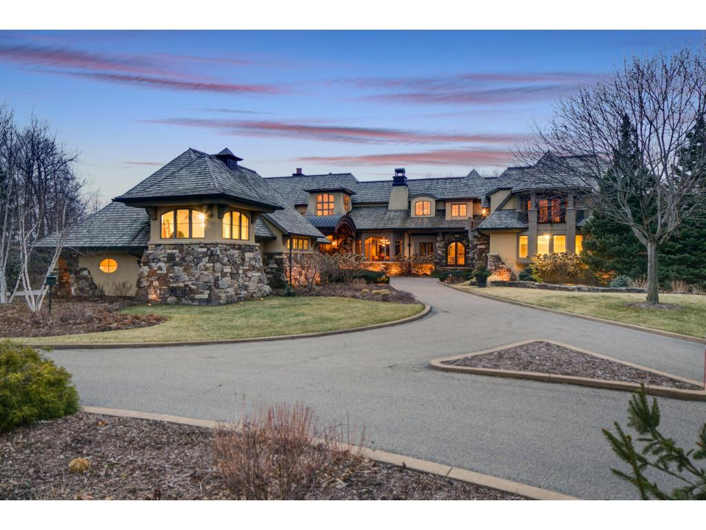 2825 Little Orchard Way, Orono, MN 55391