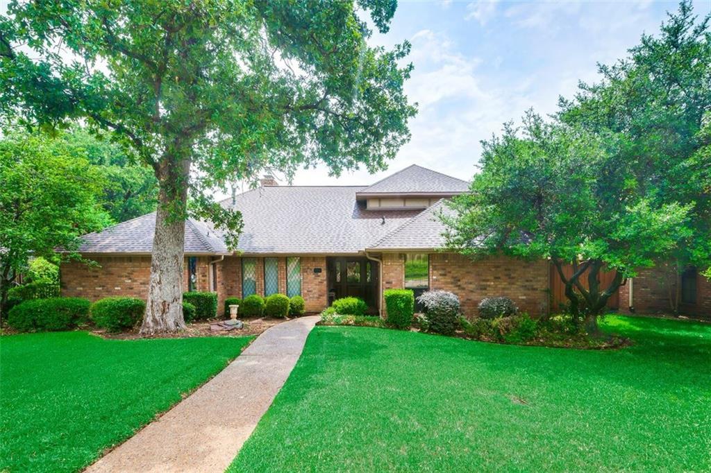 220 Mockingbird Lane, Coppell, TX 75019