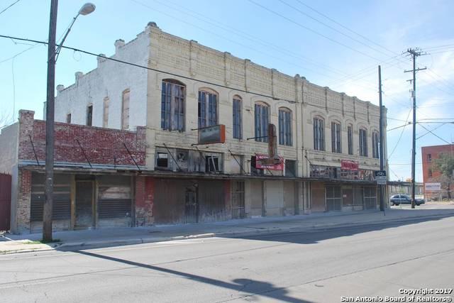 830 W Commerce St, San Antonio, TX 78207