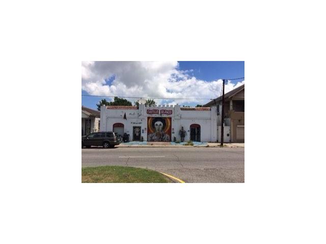 4321 ST CLAUDE Avenue, New Orleans, LA 70117