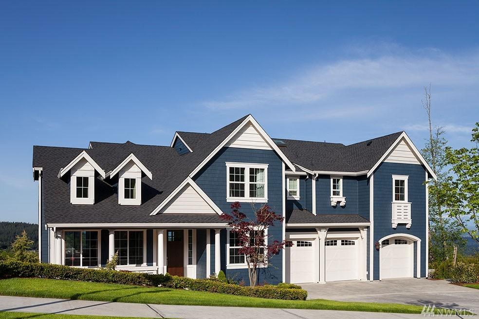 7159 169th (Lot 25) Ave SE, Bellevue, WA 98006